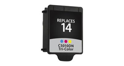 HP14 C5010DN ---COLOR (Item#626)... (INK REFILL)